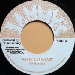 Earl Zero - Never Get Weary...