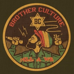 Brother Culture - All A We LP