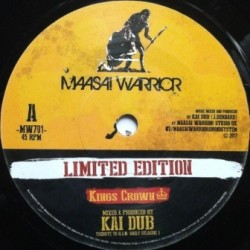 Kai Dub - Kings Crown 7''