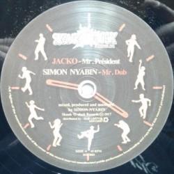 Jacko - Mr. President 12''