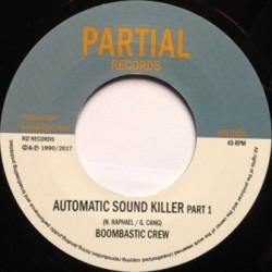 Boombastic Crew - Automatic...