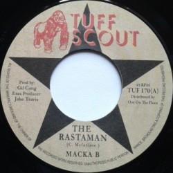 Macka B - The Rastaman 7''