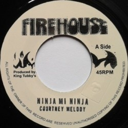 Courtney Melody - Ninja mi...