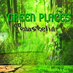 Tenastelin - Green Places LP