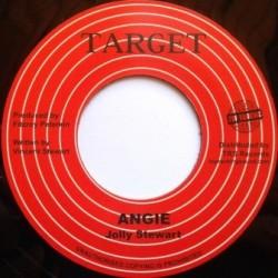 Jolly Stewart - Angie 7''