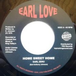 Earl Zero - Home Sweet Home...