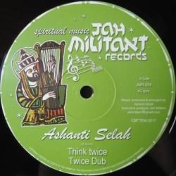 Ashanti Selah - Think Twice...