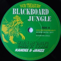 Kandee & Jahzz - Tails of...