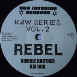 Humble Brother, Kai Dub -...