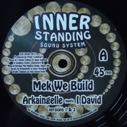 Arkaingelle meets I David -...