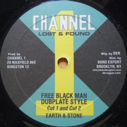 Earth & Stone - Free Black...
