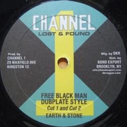 Earth & Stone - Free Black...