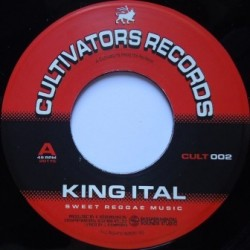King Ital - Sweet Reggae...