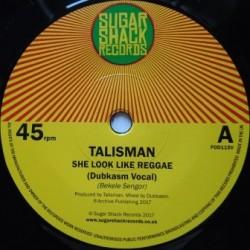 Talisman & Dubkasm - She...