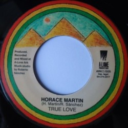Horace Martin - True Love 7''
