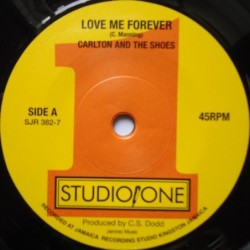 Carlton & the Shoes - Love...