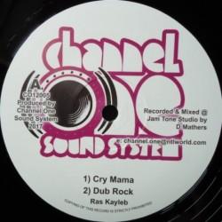 Ras Kayleb - Cry Mama 12''
