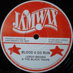 Leroy Brown - Blood a go...