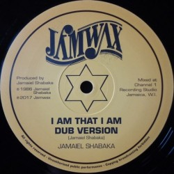 Jamaiel Shabaka - I am that...