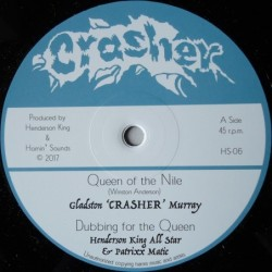Gladston 'Crasher' Murray -...