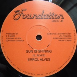 Errol Alves - Down in the...