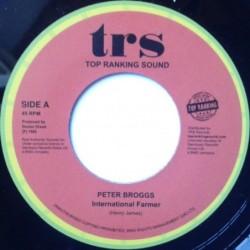 Peter Broggs -...