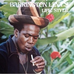 Barrington Levy - Life...