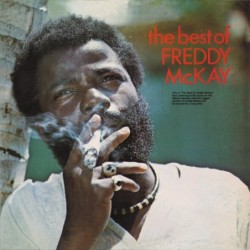 Freddy McKay - The Best of LP