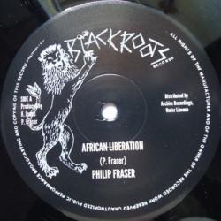 Philip Frazer - African...