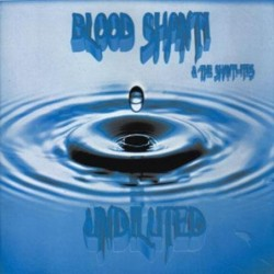 Blood Shanti & the Shanti...