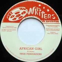 True Persuaders - African...