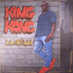 King Kong - In the Old...