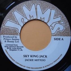 Jackie Mittoo - Sky King...