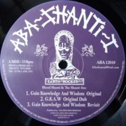 Blood Shanti & the...