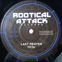 Ist3p - Last Prayer 7''