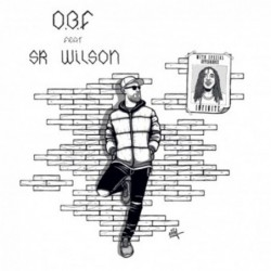 Sr Wilson - Rub A Dub Mood...