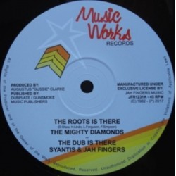 The Mighty Diamonds - The...