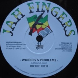 Richie Rich - Worries &...