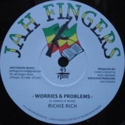 Richie Rich - Worries &...