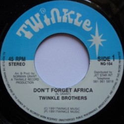 Twinkle Brothers - Don't...