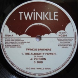 Twinkle Brothers - The...