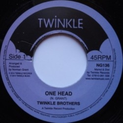 Twinkle Brothers - One Head...