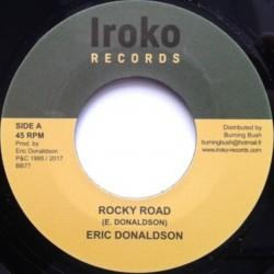 Eric Donaldson - Rocky Road...