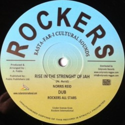 Norris Reid - Rise in the...