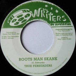True Persuaders - Roots Man...