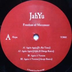 JahYu feat. Ras Tinny -...