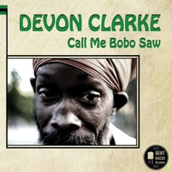 Devon Clarke - Call me Bobo...