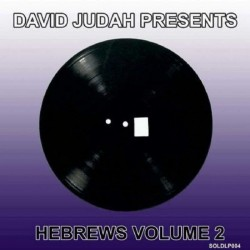 David Judah - Hebrews...