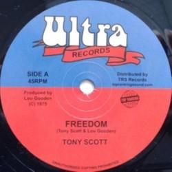 """Tony Scott - Freedom 7"""""""