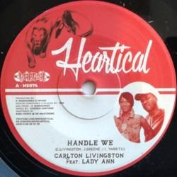 Carlton Livingston ft. Lady...